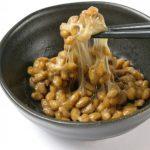 納豆に含まれるナットウキナーゼの効果や効能!